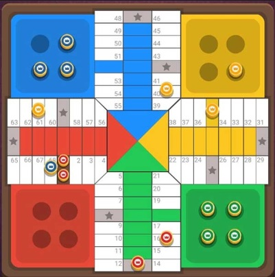 trucos online parchis star