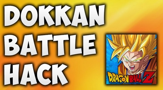 Hackear Dragon Ball Z Dokkan Battle