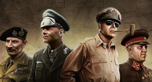 Trucos Hearts of Iron