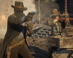 Trucos Red Dead Redemption 2 PS4 y XBOX