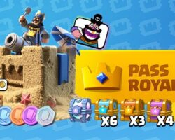 Pass Royale Gratis