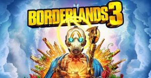 Borderlands 3 logo